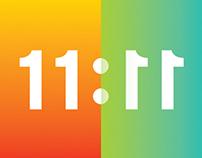 11:11 Mobile App