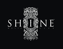 Logotype 4 SHINE Club