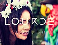 Lourde London – Branding Project
