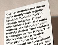 Kosher or Not?