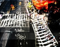 Vibrations urbaines /// NewYork