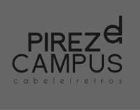 Corporate Identity - Pirez de Campus