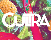 Revista Cultra · Edición Especial de Verano