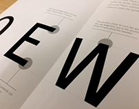 Meta: The Antithesis of Helvetica