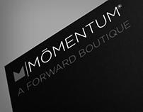 Momentum 8th Street Rebranding