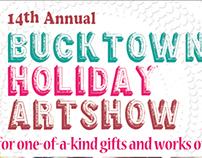 2012 Bucktown Holiday ArtShow