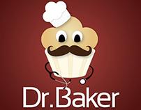 Dr. Baker - Branding