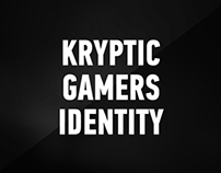 Kryptic Gamers Identity