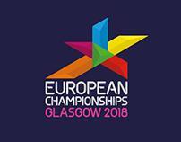 Glasgow 2018 - Countdown Campaign