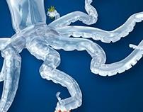 IV Octopus