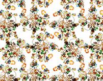 Chandelier Pattern - Alessa 2010