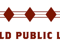 Newfield Public Library: Logo Concept