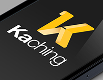 Kaching - App Project