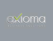 Corporate Identity - Axioma