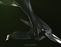 :: Drone Design ::