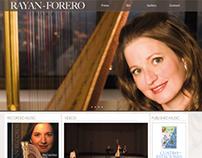 Web design Rayan Forero