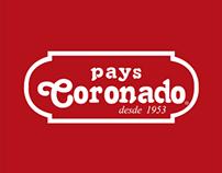 Pays Coronado Branding