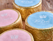 The Duke & Duchess Cheese