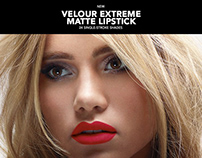 Laura Mercier - Velour Extreme Matte Lipstick Email