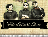 TRIO LESTARI SHOW