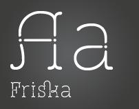 St Friska