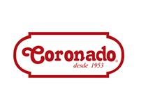 Packing Coronado