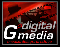 G2 Digital Media Video Promo