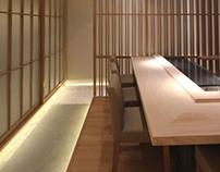 SUSHI MITSUYA RESTAURANT
