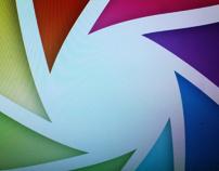 DEP Imaging - logo design