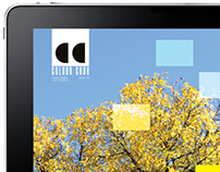 Colour Code Magazine (iPad version)