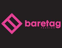 BARETAG FASHION - Logo Design