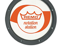 """Remo """"notation station"""""""