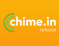 ChimeIn 2.0 Concept