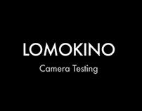 Lomokino Uno
