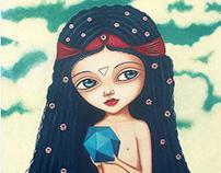 Elemento Agua - Icosaedro