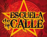 """CD Escuela de la Calle """"Asistencia Perfecta"""""""