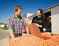 Tout Faire Matériaux | Services 2012