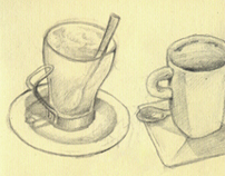 Cups Project
