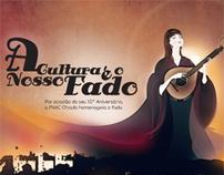 A cultura é o nosso Fado - FNAC Chiado