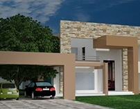 House at Sukh Chain