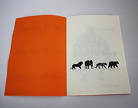 Anti-Circus Book