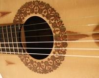 Recuerdos de la Alhambra in 4 aesthetics Y.Kertsopoulos