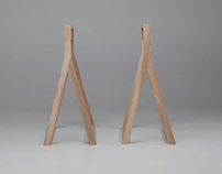 Architect's Table Stand