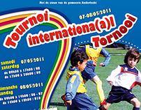 Tournoi international