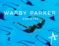 """Stand Out from the Loud"" - Warby Parker"