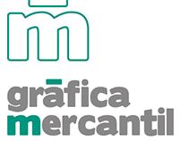 Gràfica Mercantil