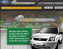 Ford - Game EcoSport