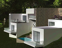 Vivienda Unifamiliar Can Curtet