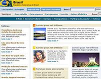 Brasil.gov - 2006-2009 Portal