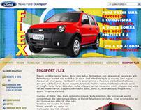 Ford - EcoSport 2006